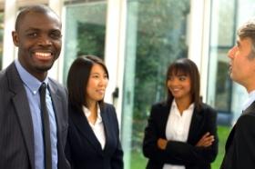 Employee survey company