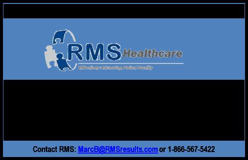 CMS approved ICH CAHPS® survey vendor