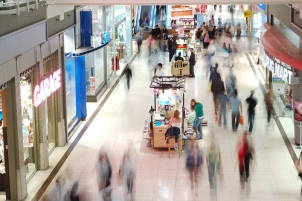 mall intercept survey company