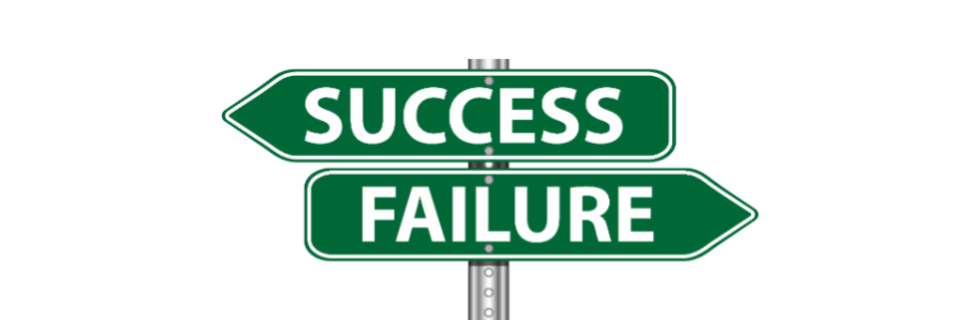 an analysis of success at failing to succeed How we succeed by failing jobs, though wildly successful, also failed often and badly therein, we note, lies perhaps the larger lesson of his life.