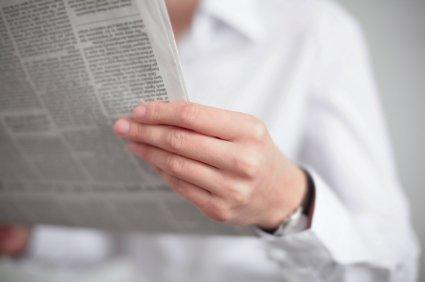 Readership Survey